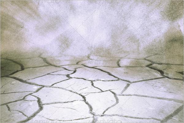 3D Sandstorm Background Design