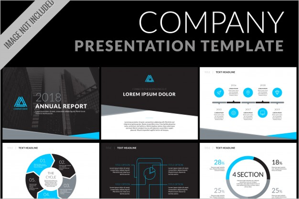 Abstract PowerPoint Presentation Template