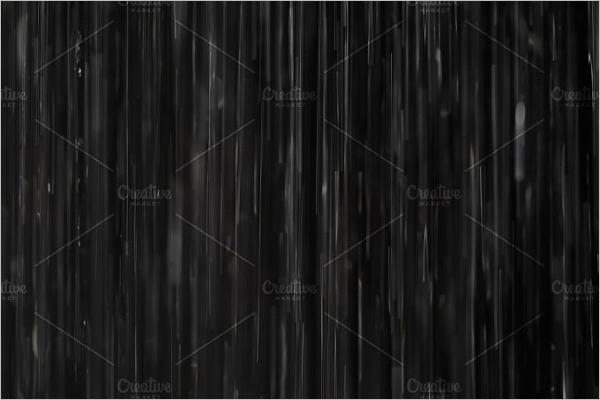Abstract Rain Seamless Pattern