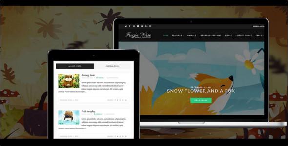 Affiliate Marketing Agency WordPress Theme