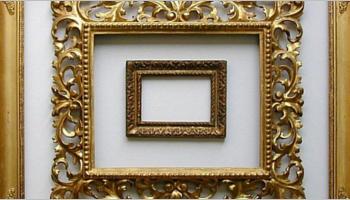 Antique Photo Frame Templates