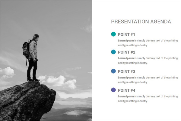 Awesome Business PowerPoint Presentation Template