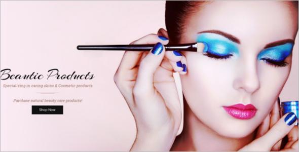 Beauty Parlour PrestaShop Theme
