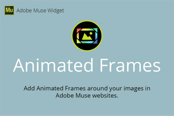 Best Animated Frame Template