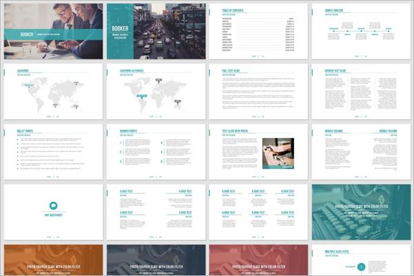 Best Business PowerPoint Presentation Template
