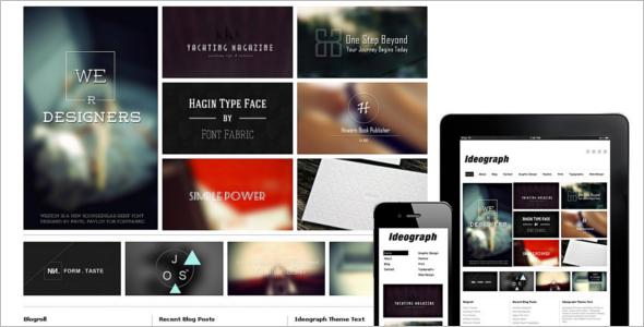 Best Designer WordPress Theme
