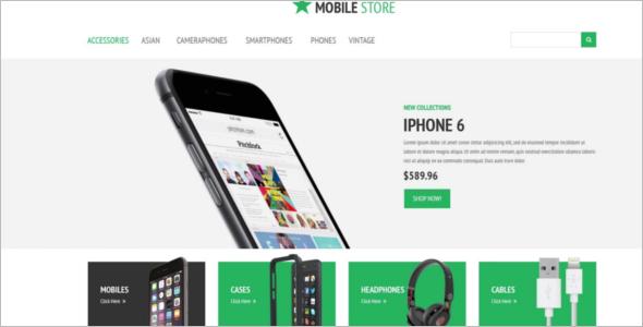 Best Mobile PrestaShop Theme