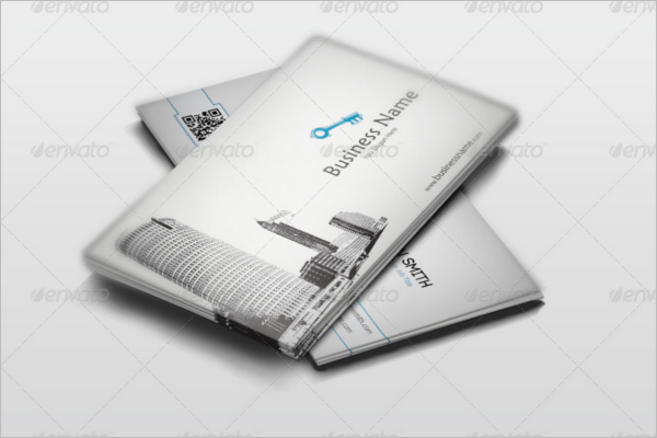 Best Real Estate Business Cards Templates