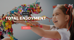 Best Toy Store OsCommerce Themes