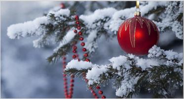 Christmas Facebook Cover Templates