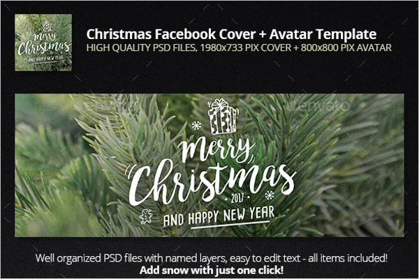 Christmas Facebook PSD cover TemplateChristmas Facebook PSD cover TemplateChristmas Facebook PSD cover Template
