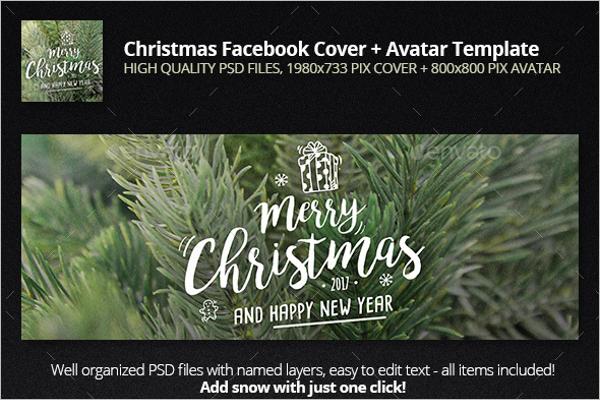 Christmas Facebook PSD cover TemplateChristmas Facebook PSD cover TemplateChristmas Facebook PSD cover Template