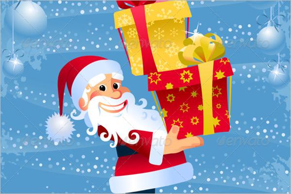 Christmas Gift Boxes Design