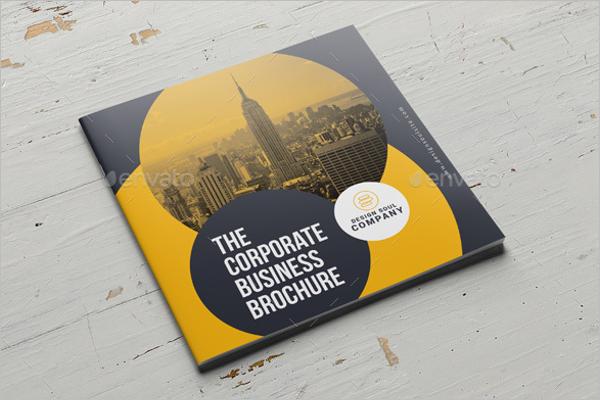 Clean Real Estate Brochure