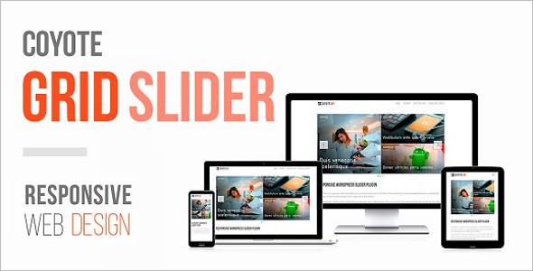 Clean & Simple WordPress Theme