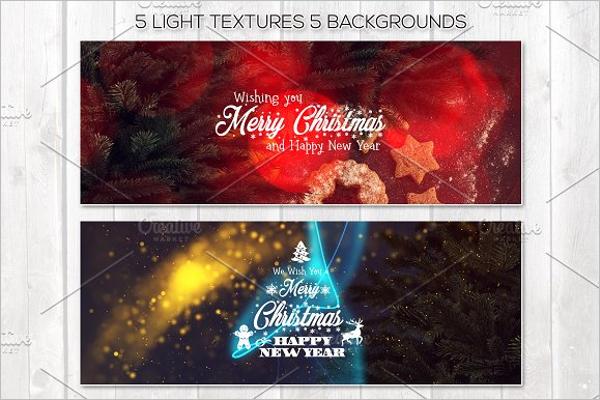 Creative Facebook Christmas Cover