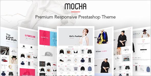 Creative Multipurpose Prestashop Theme