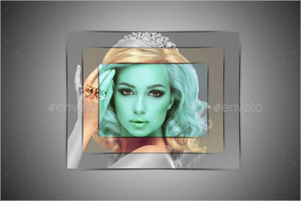 Creative Photo Frame Design