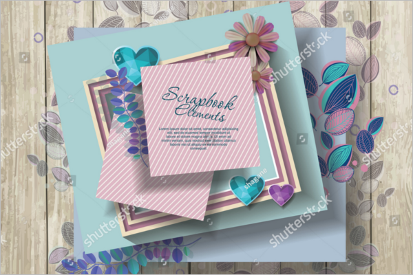 Creative Photo Frame Download Template