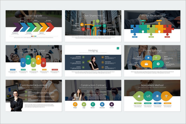 Business Powerpoint Presentation Templates Free Premium Templates