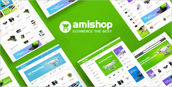 Digital & Electronics Prestashop Theme
