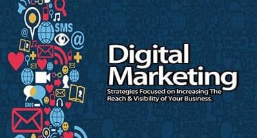 Digital Marketing Banner Templates