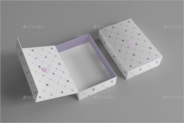Drawer Gift Box Design