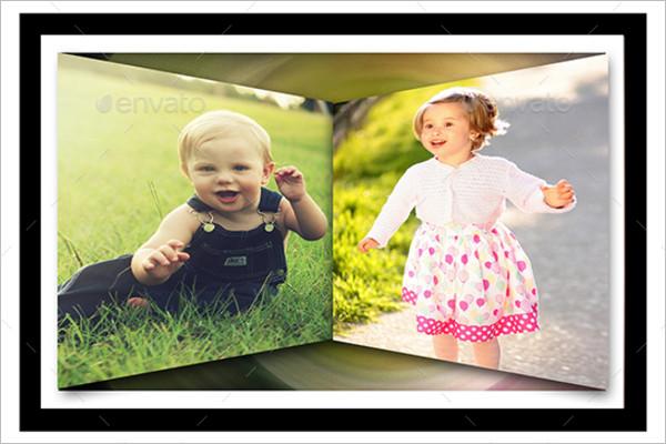 Effective Photo Frame Design