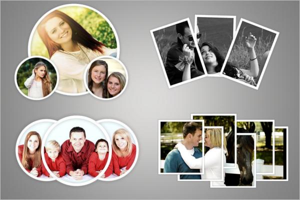 Family Photo Frame Design