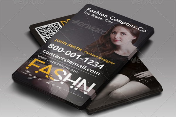 Fashion Business Card Bundle