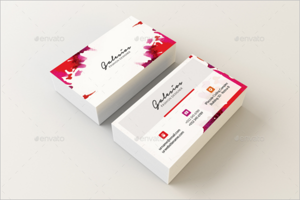72 fashion business card templates free psd vector designs fashion business card template wajeb Image collections