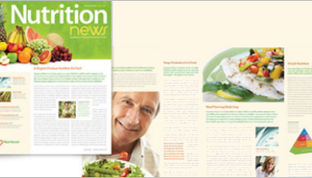 Food Newsletter Templates