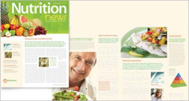 Food Newsletter Templates