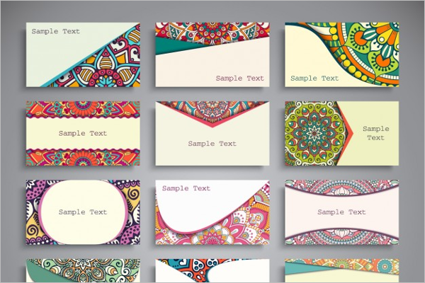 Free Business Cards Collection