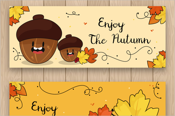 Free Cartoon Banner Template