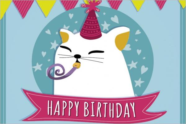 Free Pets Birthday Party Ideas