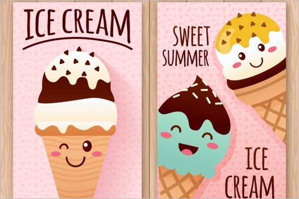Ice Cream Cone Templates Free & Premium Templates