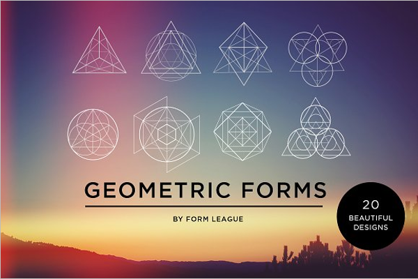 Geometry Design Ideas Template