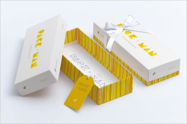 Gift Box Packaging  Ideas