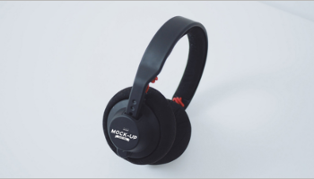 Headphones Mockups