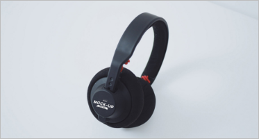Headphones Mockups