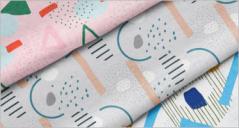 30+ Hipster Seamless Patterns