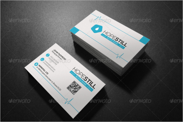 Healthcare Business Card Templates | Free & Premium Designs