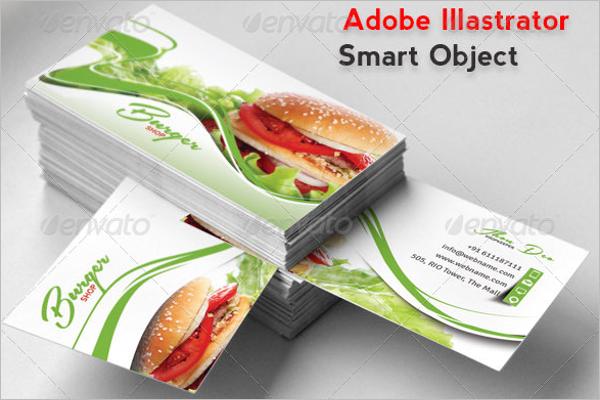 Hotel Business Card PSD Designs