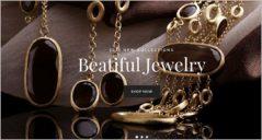 30+ Jewelry PrestaShop Themes & Templates