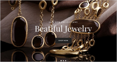 Jewelry PrestaShop Themes & Templates