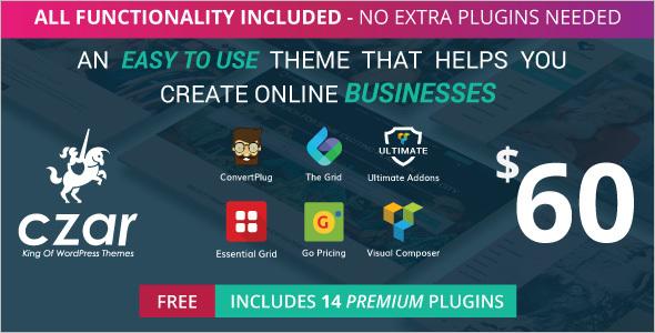 Job Directory WordPress Theme