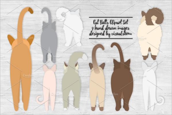 Kitty Cat birthday party Design