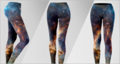 Leggings Mockup Templates