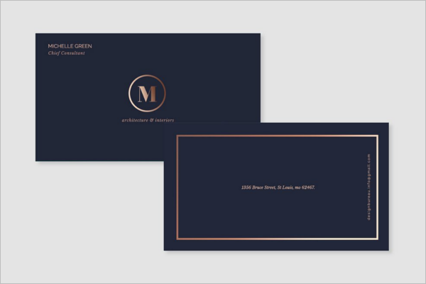 30+ Real Estate Business Card Templates Free Design Ideas ...